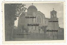 Chios Insel Griechenland alte Kirche Gebäude Stadt Besatzung 2 WK