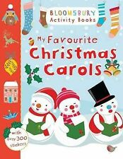My Favourite Christmas Carols (Activity)