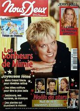 Mag 2005: MIMIE MATHY_JERRY HALL