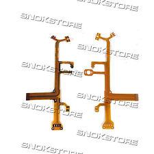 MAIN LENS FLEX CABLE FLAT PER NIKON S200 S210 OLYMPUS FE3000 FE180 FE220 FE170