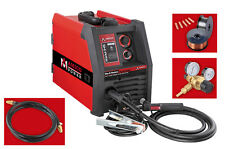 MIG 135 AMP Welder Flux Core Wire Welding Soldering Machine  120V