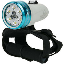 Light and Motion SOLA Dive 1200 White Flash Lights