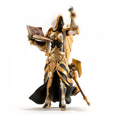 World of Warcraft WOW Series 3 Human Priestess Action Figure Model Toy
