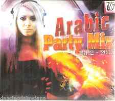 Arabic Party Mix Non-Stop Hits: Gangnam Style,Rami, Maya,Fares,Haifa,Ragheb CD