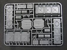Games Workshop Warhammer 40K Munitorum Armoured Container - 1 Container on sprue