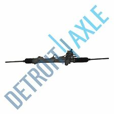 Complete Power Steering Rack and Pinion Assembly Ford Windstar and Freestar