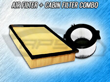 AIR FILTER CABIN FILTER COMBO FOR 2000 2001 2002 2003 VOLKSWAGEN EUROVAN 2.8L