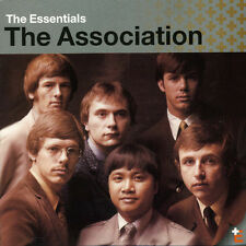 Essentials - Association (2002, CD NEUF) Remastered
