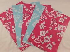 200 10x13 Designer Hawaiian Aloha Pack Mailers Poly Shipping Envelopes Bags
