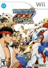 Tatsunoko vs. Capcom: Ultimate All Stars - Nintendo  Wii Game
