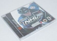 Sega Dreamcast - NHL 2K2 - Brand New Factory Sealed NICE