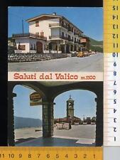 44079] BERGAMO - ALBERGO RISTORANTE AL VALICO - COLLI DI SAN FERMO DI ADRARA
