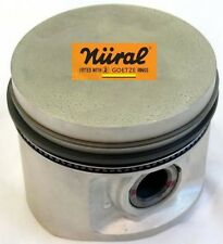 FORD 2.0 OHC PINTO NURAL HIGH COMP SET OF 4 PISTONS AT 1mm - 8778031110