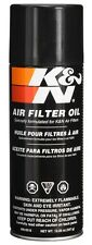 K & N AIR FILTER OIL 12 oz 99-0516