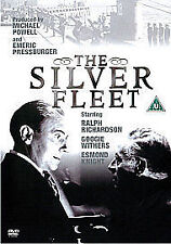 The Silver Fleet [1943], New DVD, Esmond Knight, Googie Withers, Ralph Richardso