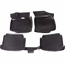 Goma tapices Volkswagen VW Golf IV (a4 1j) (97-08)