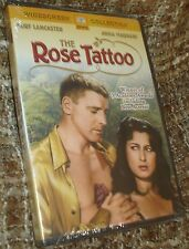 The Rose Tattoo (DVD, 2004), NEW & SEALED, VERY RARE, WIDESCREEN, OSCAR WINNER