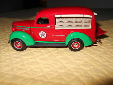LIMITED 1939 CHEVROLET CANOPY EXPRESS