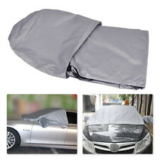 New Foldable Windshield Snow Cover Protector Visor Window Ice Frost Dust Car SUV