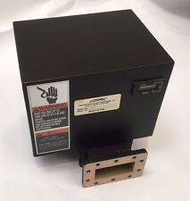 Astex 1 KW Microwave Power Magnetron Head Plasma WR-284 MKS Model #SXRHW