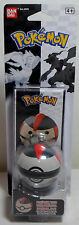 BANDAI 2011 POKEMON TIMER POKE BALL YO YO YOYO EUROPEAN MISP NEW SEALED