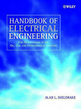 Handbook of Electrical Engineering: For Practitioners in the Oil, Gas and Petroc