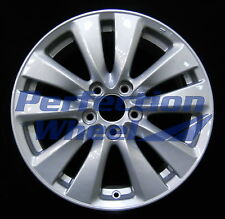 "2011-2012 11-12 HONDA ACCORD 17"" FACTORY OEM RIM WHEEL 64015 SILVER (BLUE TINT)"