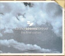 Further Seems Forever The Final Curtain CD