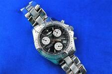 Breitling Colt Chronograph Stainless Quartz 38mm Men's Watch A73350