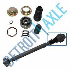 CV Joint Repair Kit Front Position Grand Cherokee/Liberty For Front Driveshaft