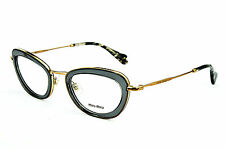 Miu Miu (by Prada) Fassung / Glasses  VMU52N 51[]24 ROY-1O1 140 # 38 (30)
