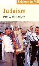 Judaism by Ninian Smart and Dan Cohn-Sherbok (1998, Paperback)