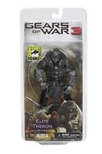 SDCC 2012 Gears of War 3 Elite Theron Action Figure by NECA