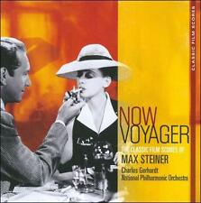 Charles Gerhardt-Now, Voyager CD NEW