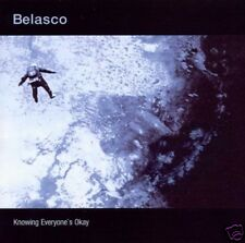 BELASCO ~ Knowing Everyone's Okay ~ CD Album ~ EC!
