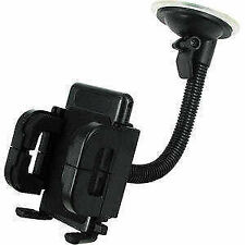 Car Windshield Car Mount Holder Bracket Mobile Stand For Smartphone iPhone GPS