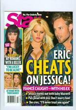 2012 Star: Eric Cheats On Jessica/Katy Perry/Reese Witherspoon