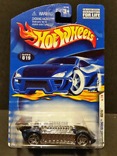 2001 Hot Wheels #19 : First Editions #7/36 Krazy 8s  - 28748