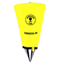 Subsalve USA Commercial Lift Bag with Dump Valve, 500 LB Capacity