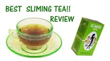 50 BAGS GERMAN HERB SLIMMING TEA DIET WEIGHT LOSS