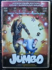 JUMBO,HINDI BOLLYWOOD MOVIE,DVD,HIGH QUALITY PICTURE AND SOUND