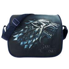 Game of Thrones Backpack Oblique satchel Side Shoulder Bag Schoolbag Cool bag