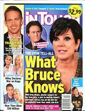 In Touch Magazine December 16 2013 Bruce Jenner EX 072916jhe