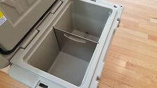 NEW STAINLESS STEEL DIVIDER FITS YETI TUNDRA 45 ICE CHEST COOLER 316 GRADE PART!