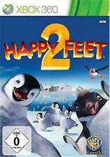 XBOX 360 Happy Feet 2 Deutsch BRANDNEU