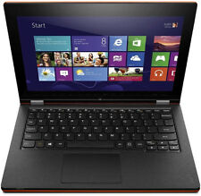 "Lenovo Yoga 11 11"" (64GB, NVIDIA Tegra, 1.3GHz, 2GB) Notebook/Laptop - Grey"