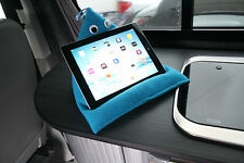 VW T5 Campervan I-PAD / Kindle / Tablet POLTRONA STAND / supporto. MINI TRAVEL PILLOW B