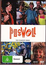 Pugwall - The Complete Series - DVD (2xDVD Region 4)