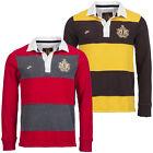 Nike Herren Leisure Sweatshirt Rugby Style Freizeit Pullover S M L XL 2XL neu