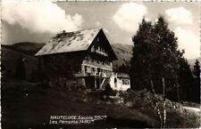 CPA  Hauteluce Savoie 1150 m -Les Pémonts 1480 m (247942)
